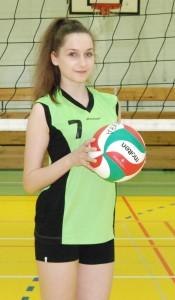 Zblewska Martyna (przyjmująca)